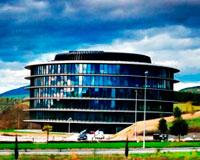 Gamesa despedirá a 211 personas que trabajan en Sarriguren