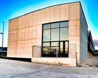 Hoy desaparece el Colegio Público de Sarriguren y se crean dos centros diferenciados