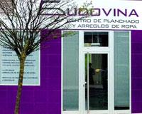 """""""Ludovina, centro de planchado y arreglos de ropa"""", desde hoy en Sarriguren"""