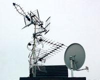 Desde hoy se podrán captar los canales de ETB a través de la TDT en Sarriguren