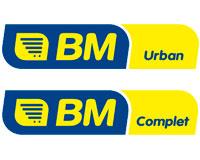 El supermercado BM de Sarriguren pasará a llamarse BM Urban
