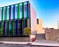 El Gobierno de Navarra financiará 95 plazas para discapacitados intelectuales del centro Las Hayas de Sarriguren