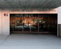 El Centro de Atención a la Mujer de Sarriguren no se abrirá de momento