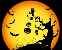 """En Halloween llega el """"Día del Terror"""" a la Ludoteca de Olaz"""