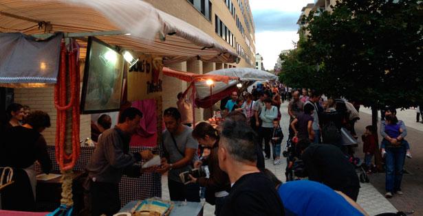 mercado_medieval_sarriguren_2