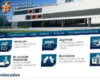 El Ayuntamiento renueva su página web ofreciendo más información