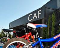 El CAF de Sarriguren ofrece el servicio de respiro familiar en verano