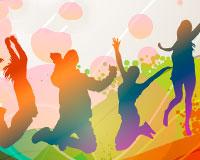 El Día de Juventud se celebra este sábado en Sarriguren