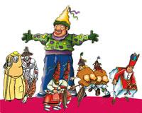 Hoy se presenta el nuevo carnaval rural de Sarriguren