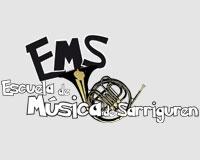 Abierta la matrícula de la Escuela de Música de Sarriguren
