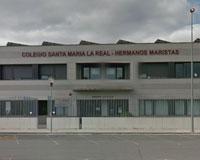Educación va a revisar las declaraciones de la renta de los inscritos este año en Maristas de Sarriguren