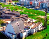 La Parroquia de Santa Engracia de Sarriguren celebra la Semana Santa
