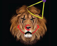 Surge una plataforma para protestar por el maltrato animal en el circo de Sarriguren