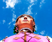 Mañana empiezan las Fiestas de Sarriguren 2015