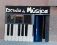Hoy se inaugura la Escuela de Música de Sarriguren