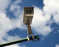 """Los semáforos con """"foto-rojo"""" de Sarriguren cambian de ubicación"""