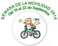 Sarriguren vaciará parte de la avenida Reino de Navarra en la Semana de la Movilidad