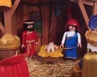Vivir en Sarriguren os desea Feliz Navidad un año más
