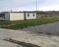 Iniciadas las obras del nuevo colegio público de Sarriguren