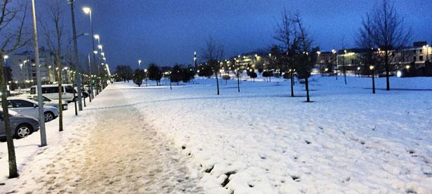 hielo_nieve_sarriguren_parque_central_2015