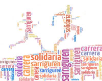 La Iª Carrera Solidaria de Sarriguren se celebrará el 22 de marzo