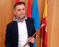 Alfonso Etxeberria de Geroa Bai repite como alcalde