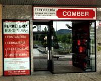 Hoy abre sus puertas en Sarriguren la Ferretería Comber