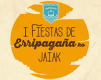 Llegan las fiestas a Erripagaña el próximo sábado 27 de junio