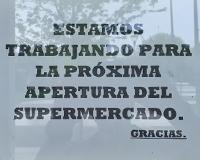 carrefour_express_sarriguren_reapertura_letrero