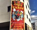 """""""Le Gran Cirque de Paris"""" ofrecerá su espectáculo en Sarriguren cuatro días más"""