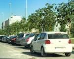 Campaña de control de velocidad en Sarriguren y Erripagaña