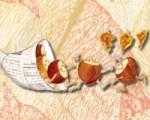 El sábado se celebra en Erripagaña la 1ª Fiesta de la Castaña