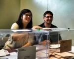 Listado de componentes de las mesas electorales de Sarriguren para las próximas elecciones generales de 2016
