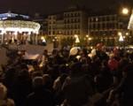 Padres del Colegio Público de Sarriguren instan al Gobierno de Navarra a mantener el PAI
