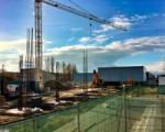Las parcelas para el instituto de Sarriguren se cedieron sin cumplir el acuerdo de buscar alternativas