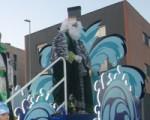 Hoy llegan los Reyes Magos a Sarriguren