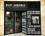 "Ayer abrió sus puertas ""Patanegra"", la tasca local de Sarriguren"