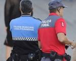 Detenida una mujer en las Fiestas de Sarriguren