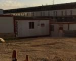 Continúan paralizadas las obras del Pueblo Viejo de Sarriguren