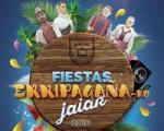 Mañana comienza la segunda edición de las Fiestas de Erripagaña