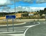 La prolongación de la avda. de la Unión Europea de Sarriguren se abrirá el 6 de julio