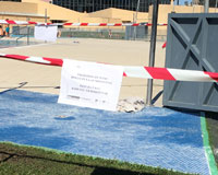 acceso_piscina_cerrado_detalle_ciudad_deportiva_sarriguren