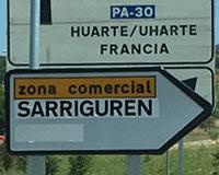 señal_acceso_sarriguren_detalle