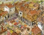Hoy comienza una nueva edición de la Feria Medieval de Sarriguren