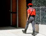 Detenido un vecino de Sarriguren por quinta vez en 15 días
