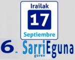 El próximo sábado se celebra el Día de Sarriguren / Sarriguren Eguna