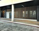 """La nueva biblioteca de Sarriguren está """"prácticamente acabada"""""""