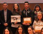Ya se puede votar los Galardones del Deporte de 2017 donde compiten varios vecinos de Sarriguren