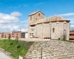 Inaugurado el nuevo Pueblo Viejo de Sarriguren