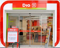 DIA inicia las obras de su nuevo supermercado en Sarriguren